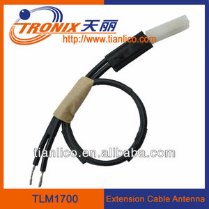 high performance auto antenna/hd radio extension cableTLM1700 ( OEM Factory)