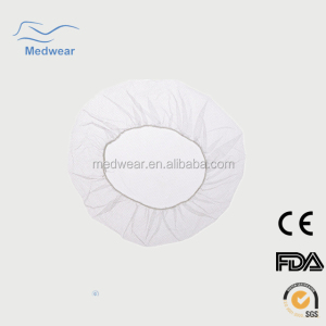 Disposable Hair Covering for Food Service Supplier