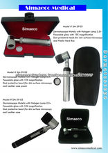 Plastic Handle Dermatoscope, Metal handle Dermatoscope