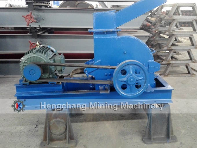 SGS Certification Hammer Mill Crusher For Sale