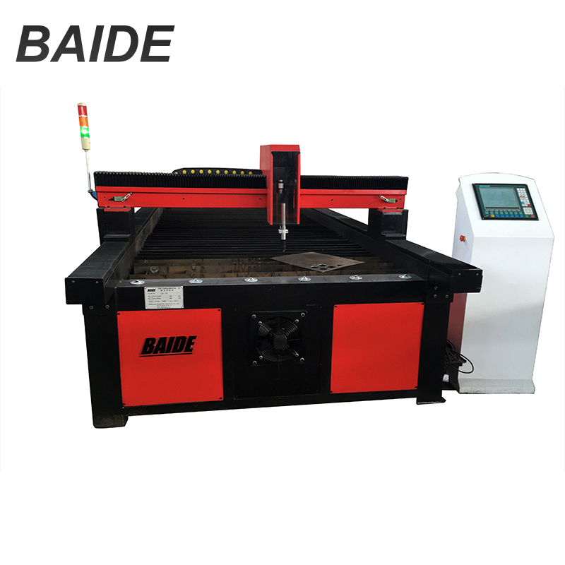 CE Certificate high precision cnc plasma cutting <strong>machine</strong>