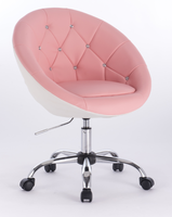 Wholesale OEM Salon Beauty Nail Salon Hairdressing Barber Chair
