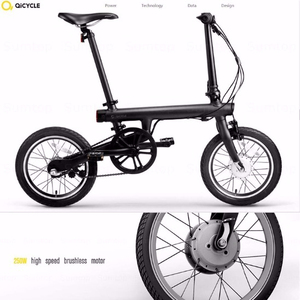 Factory Direct Sales Mi Data storage vintage electronic bike 2 wheels electric bicycle