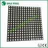 Digital 5 vot 256 pcs smd 5050 rgb 16x16 p10 led display board