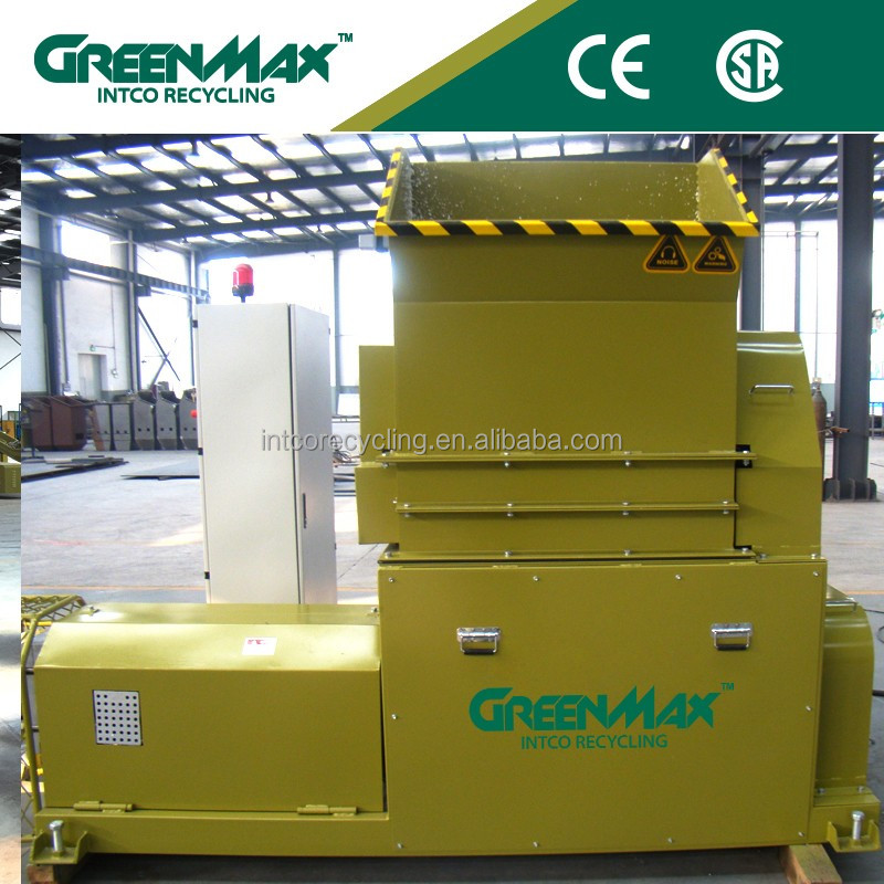 plastic printed circuit board recycling equipment GreenMax for sale