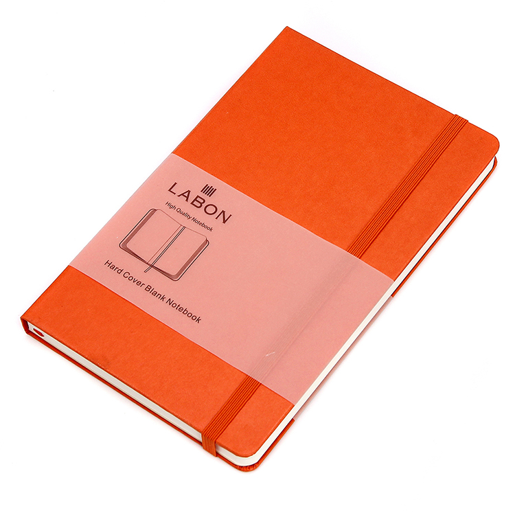 Blank Page Diary Travel Journal Notebook Volunteer Stationary To Earn Money