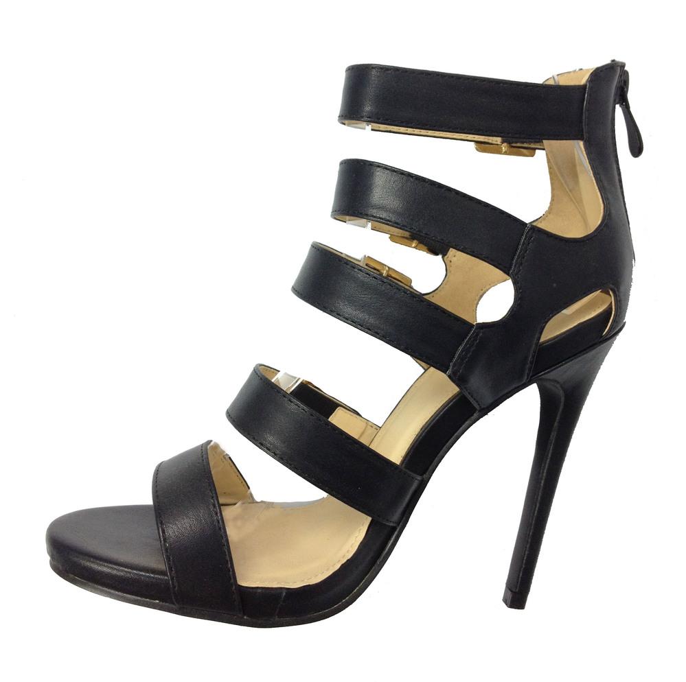 Latest Ladies High Heel Shoes