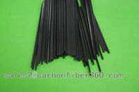 rc helicopter carbon fiber rod 0.8mm diameter ,length can be custom