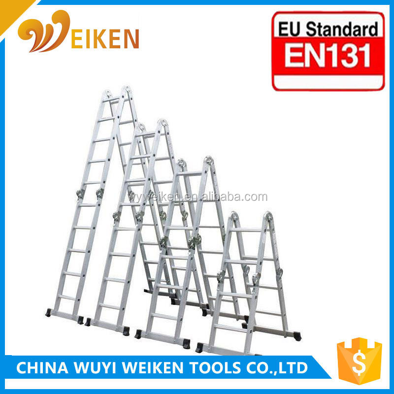 Aluminium telescopic ladder parts en131 aluminium telescopic aluminium telescopic ladder parts en131 aluminium telescopic ladder parts en131 suppliers and manufacturers at alibaba sciox Images