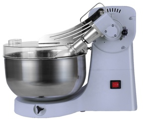 Compact Electric Bakery Machines With 10L Mixing Bowl cookies maker