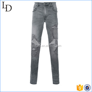 d41cc79d8a64b China black skinny jeans for men wholesale 🇨🇳 - Alibaba