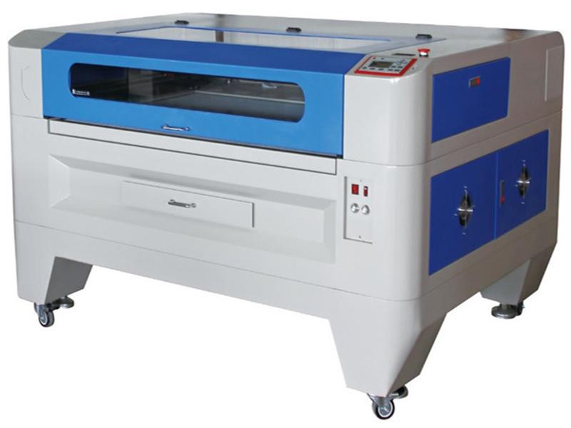 CO2 Lasertyp und Wasserkühlung Kühlmodus lasergravur schneidemaschine
