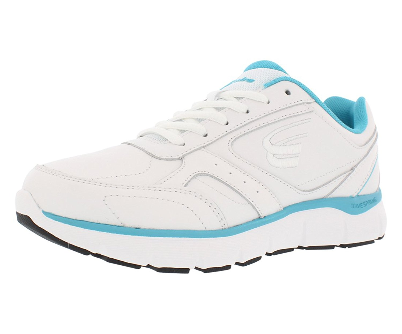 a4bbbd6b945 Spira Wavewalker Walking Extra Extra Wide Women s Shoes Size 11
