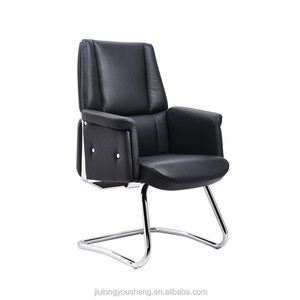 comfortable pu leather seminar room chair YS1525C mash chair in outdoor foshan office chair sell in lahore