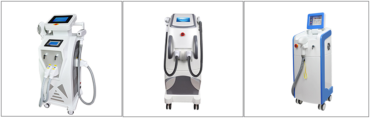 1064nm 532nm Q switched nd yag laser tattoo removal machine price