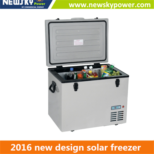 20L 30L 60L 70L portable car solar powered DC 12v 24v fridge refrigeraotr freezer car freezer fridge