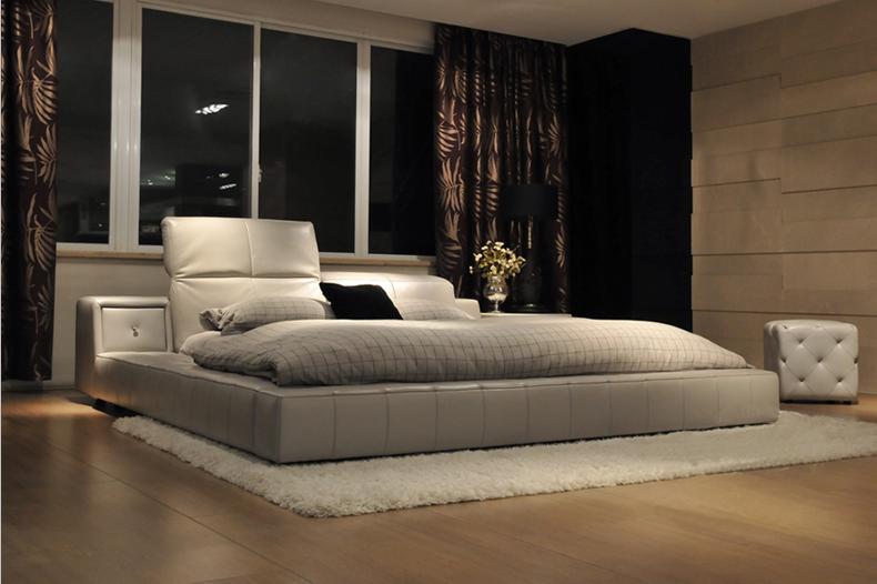 Venta caliente cama oculta en muebles con cabecera - Camas ocultas en muebles ...