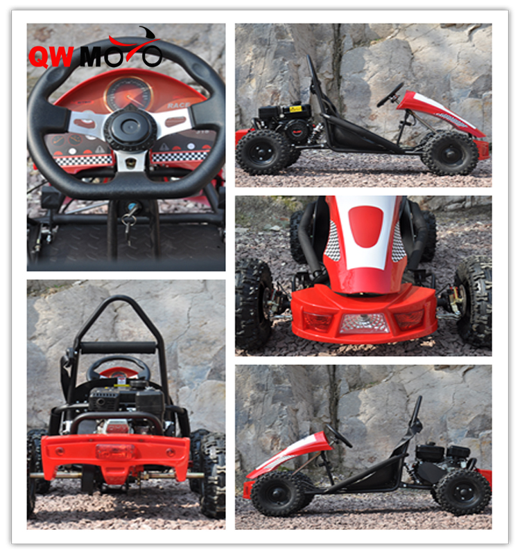 2015 New 196cc Mini Racing Go Kart,196cc Mini Buggy For Kids - Buy ...