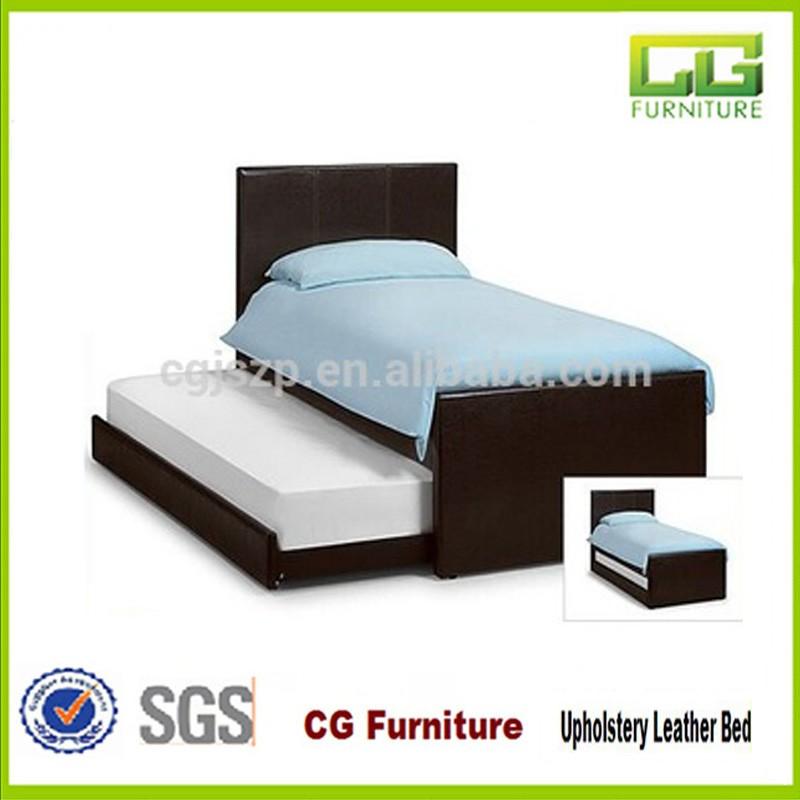 Venta al por mayor camas modernas tapizadas-Compre online los ...