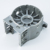 OEM die casting a383 aluminium alloy autotainless steel casting part mold