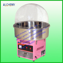 hot sale candy cotton machine/commercial floss cotton candy machine price