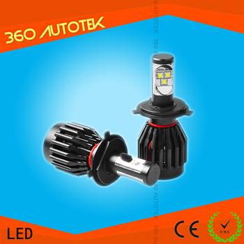 Auto Car Bulb H1 H3 6v-12v Led Bulb Car Light