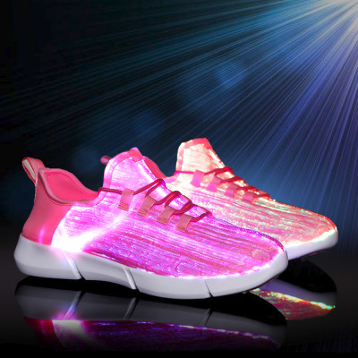 led men led light running zapatillas sneaker flash customize Wholesale shoes factory light up led Adult OqwnWpBf