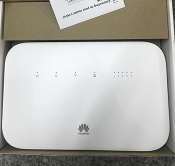 New Unlocked Huawei B612s-25d 4G 5G LTE Cat 6 CPE WiFI Router LTE CPE  Wireless Router, View huawei e5151 4g router 21m wifi router, Huawei  Product
