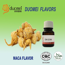 Energy drink flavor or beverage use flavor Maca flavor essence