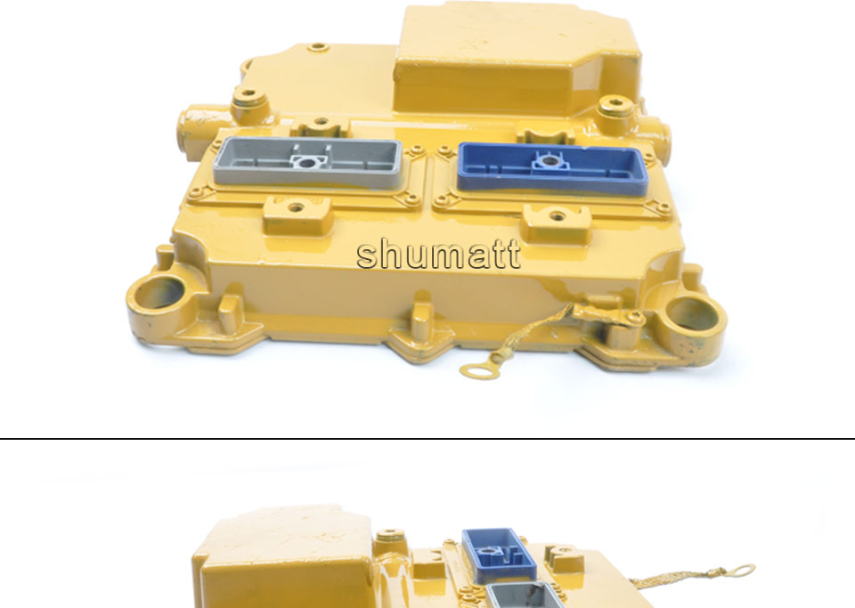Original renewed caterpillar diesel engine cat ecu 2863683 286-3683-00 suits c6.4 engine with software 28055765 (3).jpg