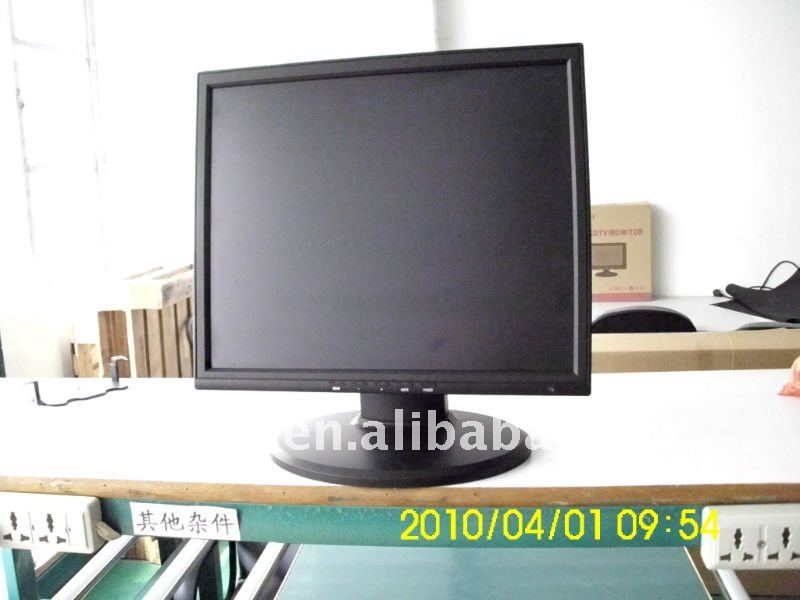17Inch Professional Industrial Monitor (MJ-170)