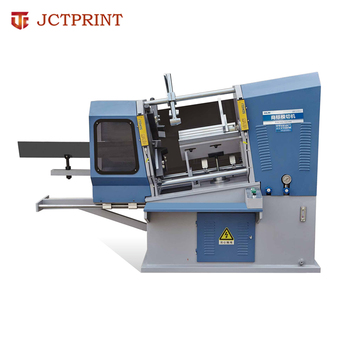 Punching machine used for residence booklet children's book