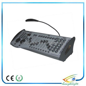 Stage light DMX 512 channel /disco controller