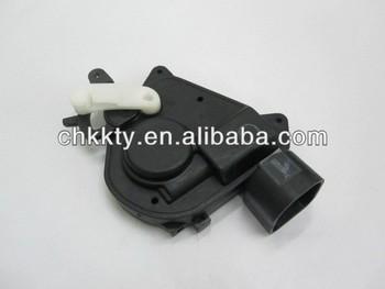 Car Central Door Lock Actuator /central Locking System Power Door ...