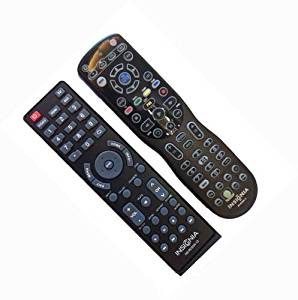 Replacement Insignia NS-39L700A12 Remote Control