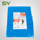 linyi sanyang plastic factory tarpaulin green 2x3 for grass cover
