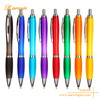 Tonglu the best quality and high end retractable pen with rubber
