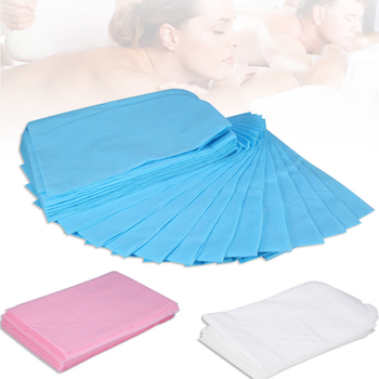 Medical Products Hospital Daily Use Disposable Non Woven Bed Sheet For  Incontinence