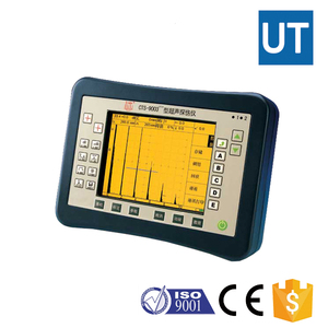 SIUI Phased Array Ultrasonic Testing CTS-9003PLUS