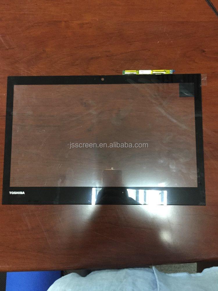 "Touch Glass Digitizer For 14/"" Toshiba Satellite Radius 14 E45W-C4200 H000089510"