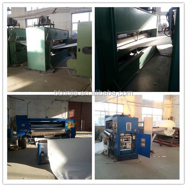 Industrial Cement Dust Filter Bag/fms/aramid/fiber Glass/pps ...
