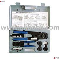 Pex Crimp Tool Kits