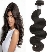 Leyuan 99a grade and wrap around human hair ponytail just like mongolian virgin hair crochet hair extension braids