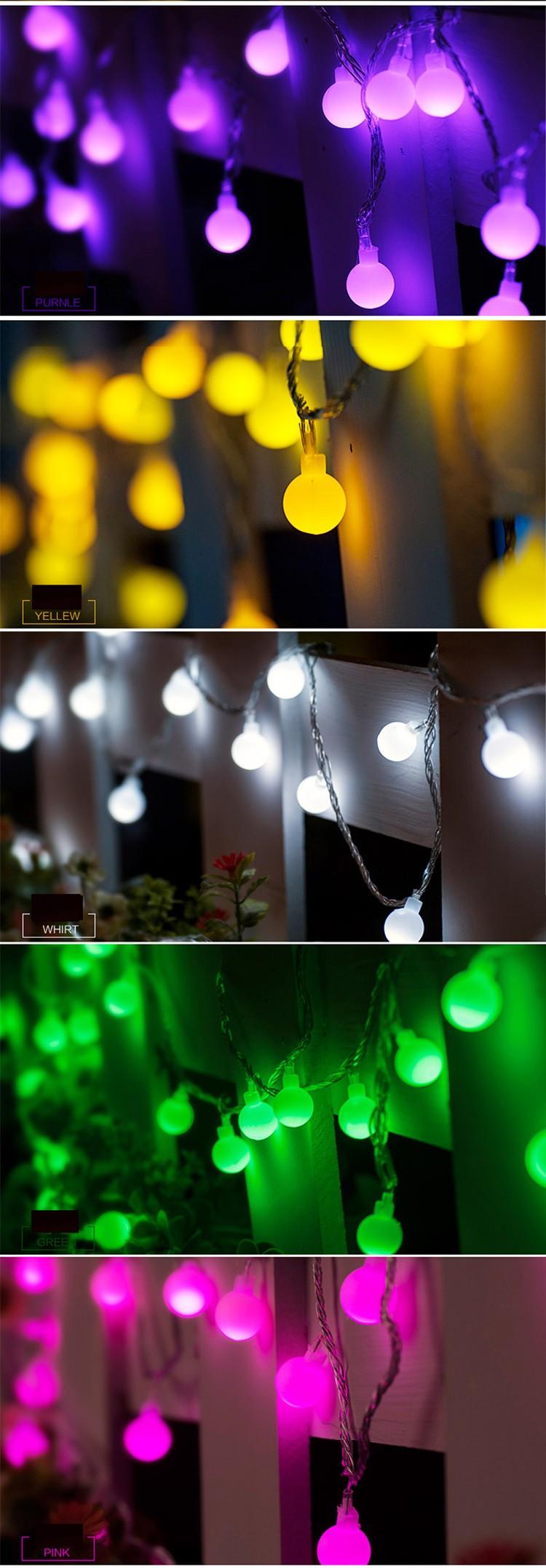 Wholesale Professional new style bulk led christmas lights with ...