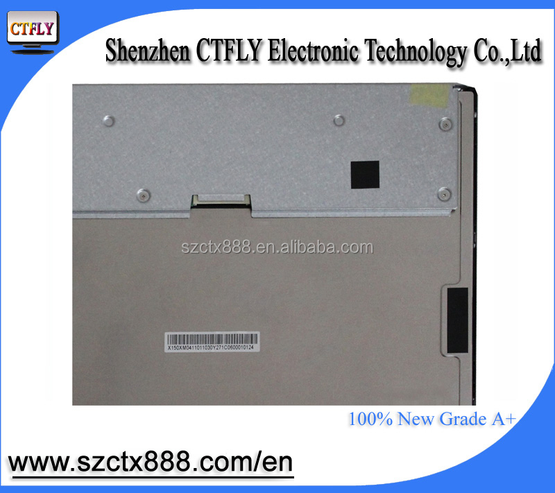 Shenzhen origiinal price of factory custom all size Mitsubishi lcd panel with good quality and competitive price