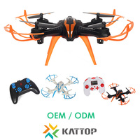 2017 Kattop K15 RC Toy RC Drone Outdoor Slim Aircraft FPV Micro Unmanned Aerial Vehicle OEM ODM Mini Small Helicopter