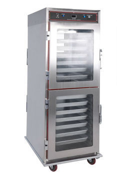 Henny Penny Vertical Food Heated Holding Cabinet