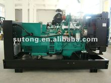 sutong manufacturer diesel power generator by 200kw