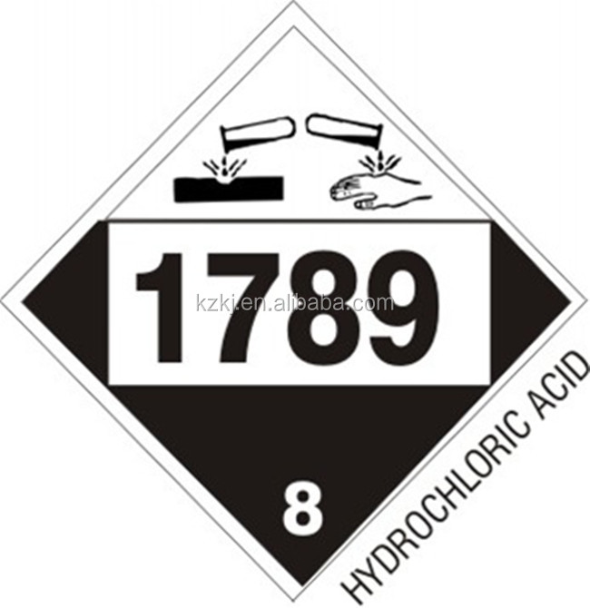 31 To 37 Hcl Hydrochloric Acid Muriatic Acid Chlorhydric Acid For