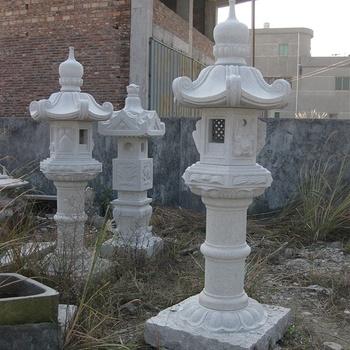 Etonnant Japanese Garden Pagoda Stone Garden Temple Lanterns